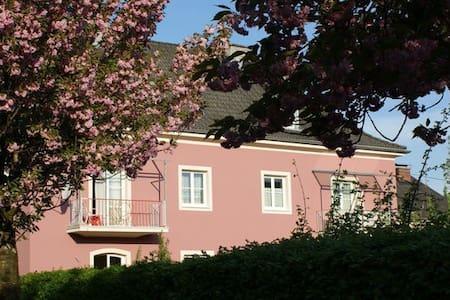 kleine charmante 2 Zimmer Mansardenwohnung - Salzburg - Lägenhet