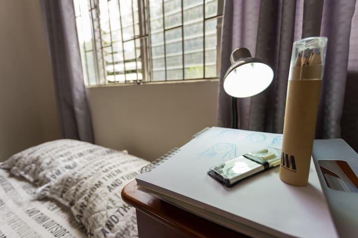 Room 2/Laureles - Casa Vida - Medellín - House