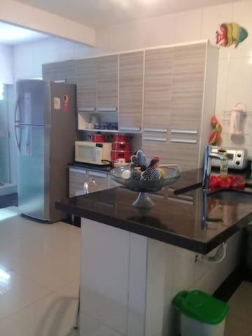 Casa no melhor bairro de Brasília