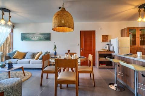 Nairobi's Apartment - Vichayito