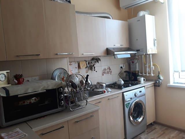Квартира в Баку