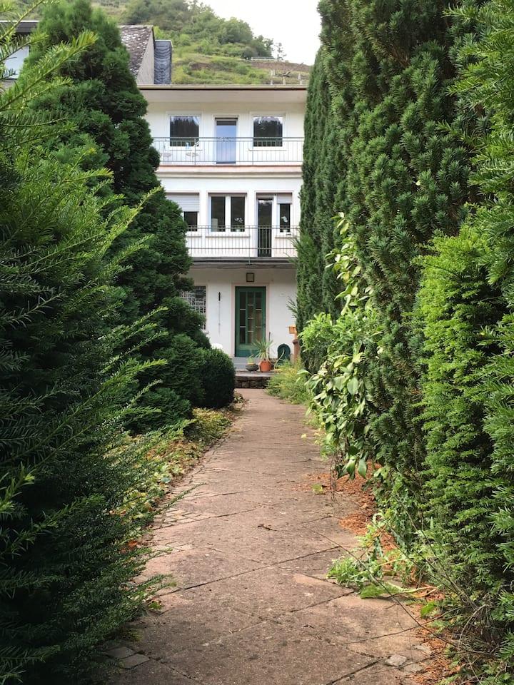 Ferienhaus Boos/ Valwig