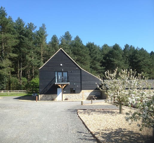 The Perfect Family Holiday Home to Relax!