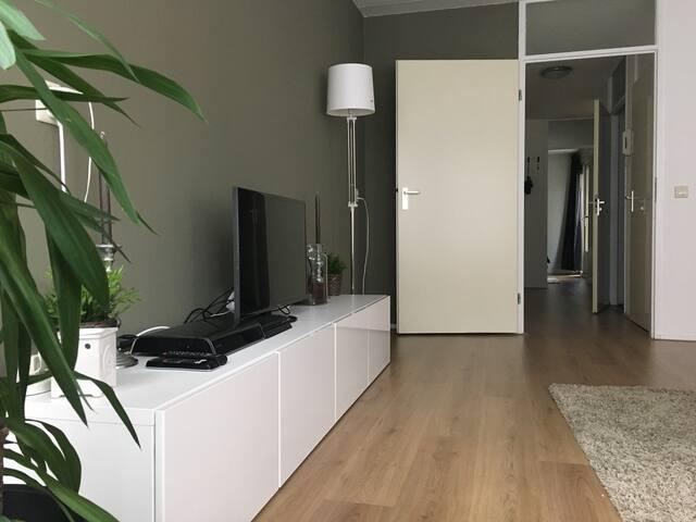 Apartment in the City Centre of Groningen - Groningen - Pis