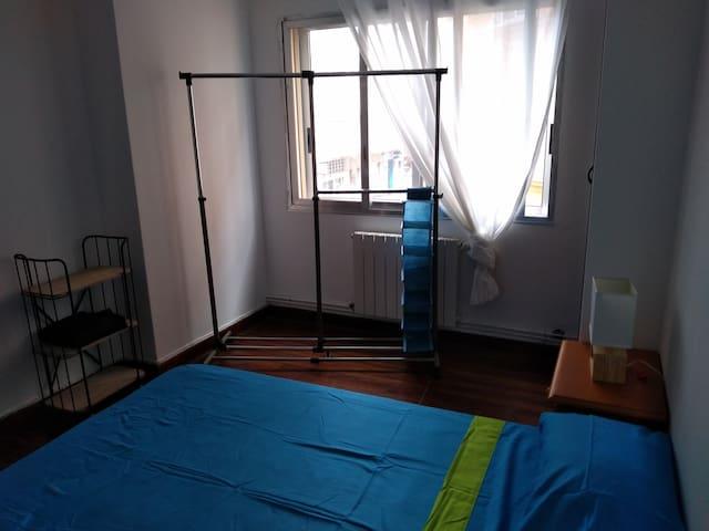 Gran habitación