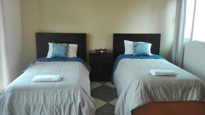 San Felipe Residencial Habitación 1