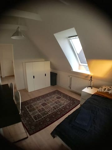 Room with good facilities - Rødovre - Bed & Breakfast