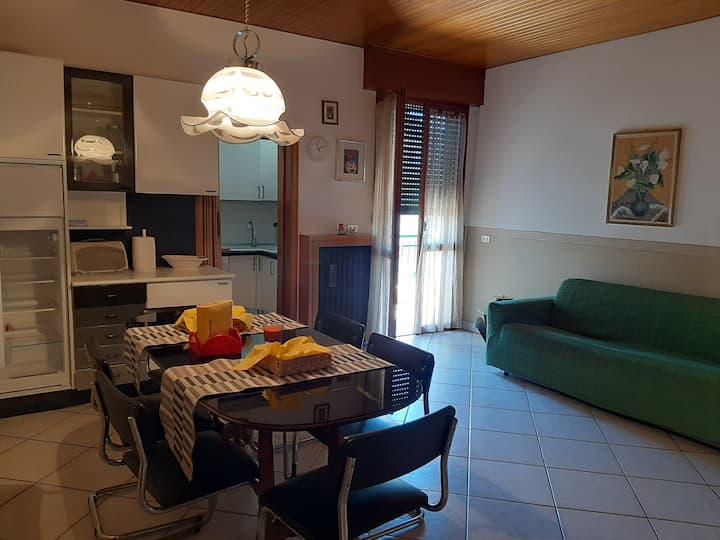Appartamento ARIA 3 camere da letto