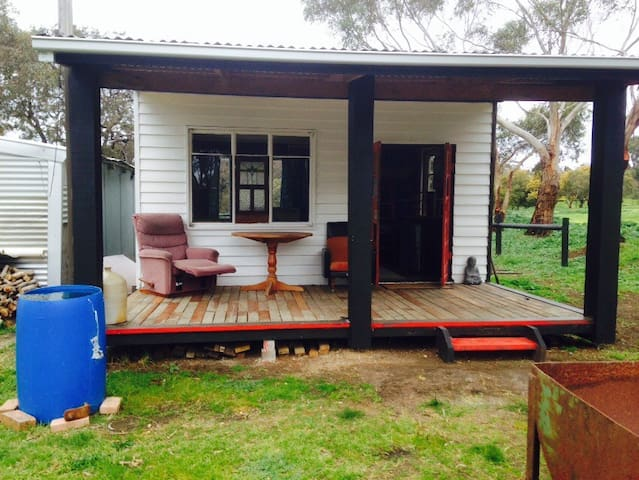 Cute, cosy surf bungalow close to bells beach..