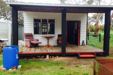 Cute, cosy surf bungalow close to bells beach - Bells Beach