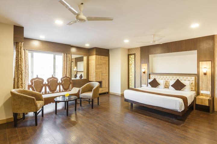 Mango Comfort Hotel Room- Jodhpur - Ratanada