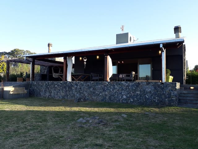 MALMA, cotagge home in the mountain