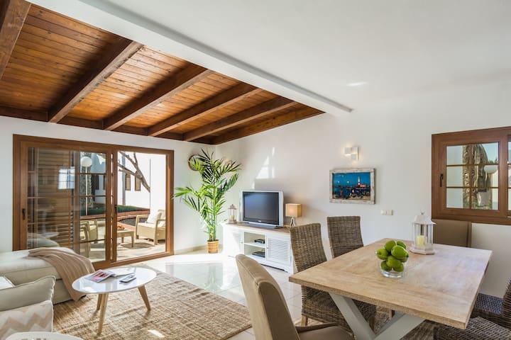The Beach House - Corralejo - Hus