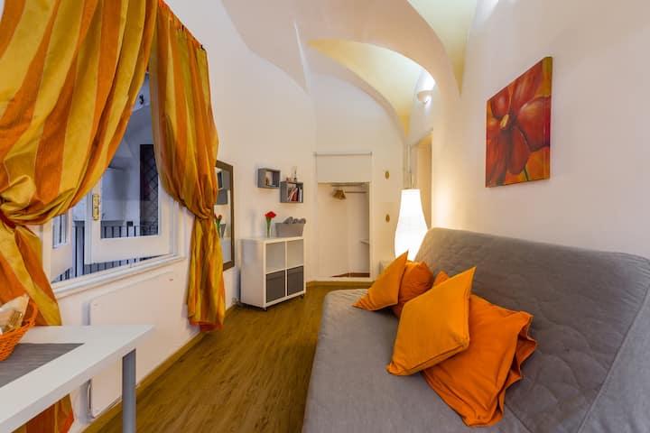 Casetta Nova Napoli - Monolocale Centro Antico
