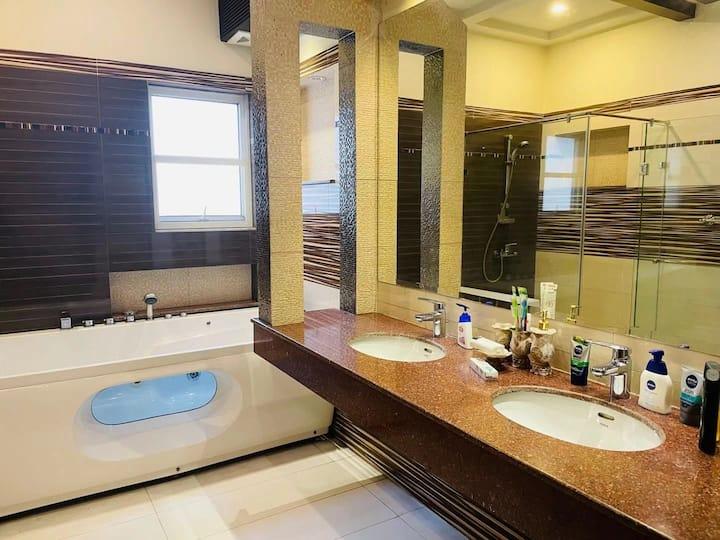 Defence Raya Golf Resort Sector M DHA PhaseW