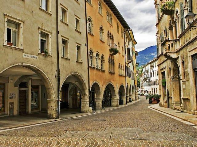 centro storico (Old Town)