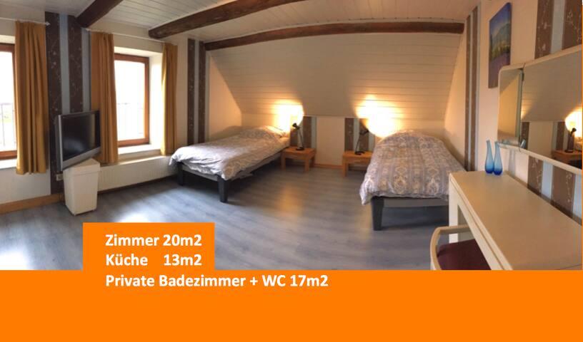 Holländische Gemütlichkeit BZ - Espelkamp-Frotheim