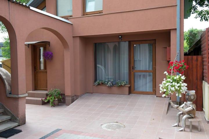 PETRAS DE LUXE Apartments