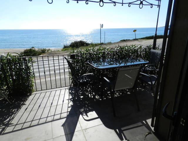 Apartment - 200 m from the beach - Coggia - Apartment