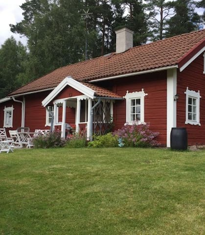 Svinkärret - Katrineholm