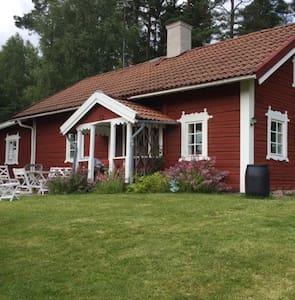 Svinkärret - Katrineholm - Ház