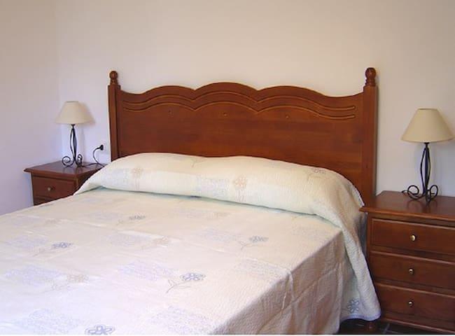 Ideal para familias, en el Pirineo - Torre la Ribera - House