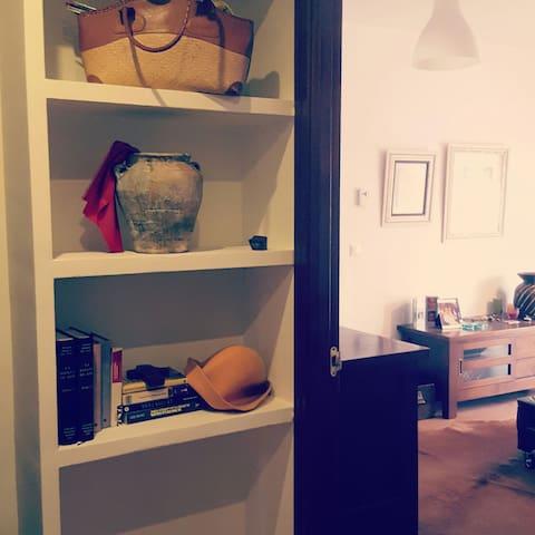 Cousi piso en Granada - Cájar - Leilighet