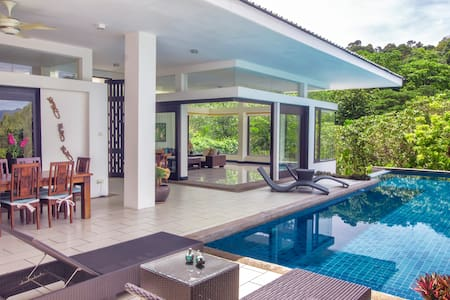★★ Villa 4  ★★ Luxury Private Pool Villa ★★