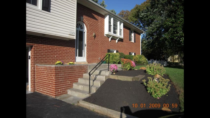 great price! Olney 3 bed 2bath
