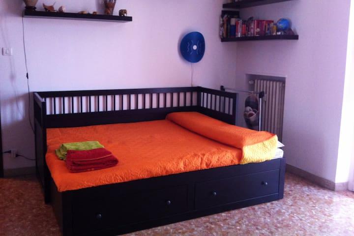 15 metri quadri nel cuore di San Zeno - Verona - Apartemen