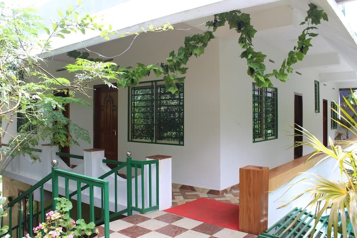 Wind Valley Home stay  ,Ramakaklmedu,Idukki