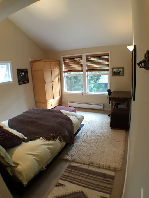 Private one bedroom