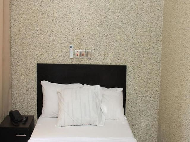 Soul Lounge & Suites - Deluxe Room