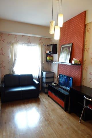 Pinewood Apartemen Jatinangor 2 Bedrooms UNPAD/ITB
