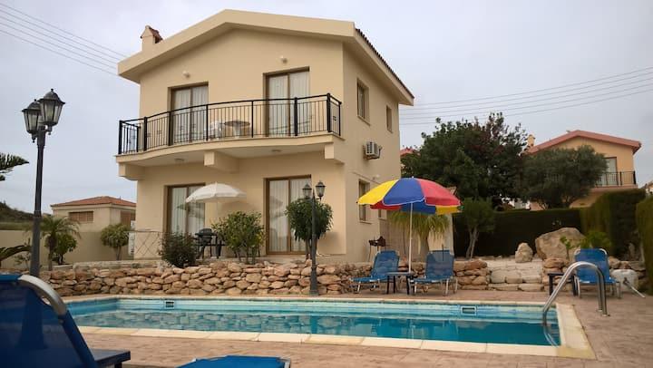 Kapsalia Holiday Villa no 5