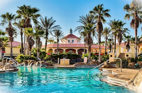 Enchanting Florida Retreat mins away from Disney!!