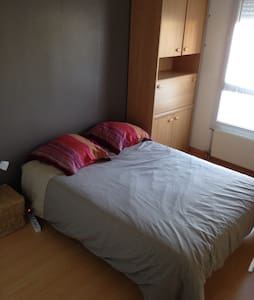 1 room near Disney (5 mn ) and Breakfast - Bussy saint georges.