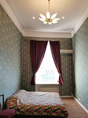 LUXE 120m2 full APT from CZAR time near RED SQUARE