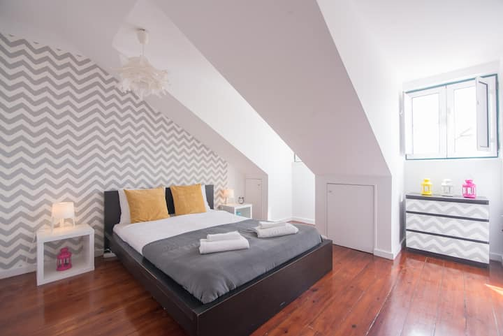 Sao Bento charming apartment