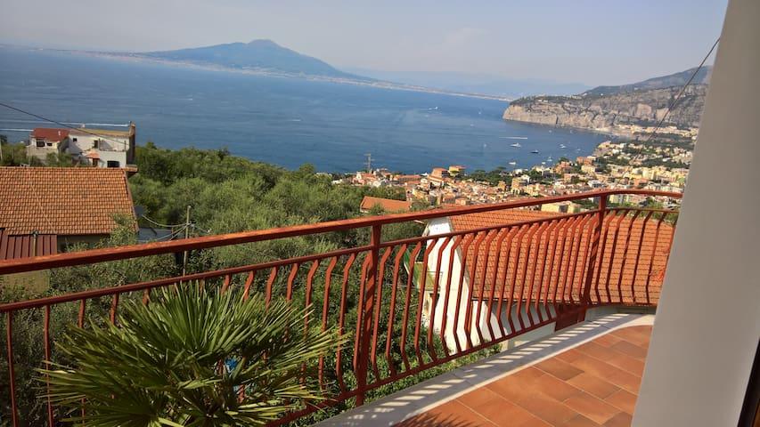 Le alcôve du golfe - Sorrento - Casa