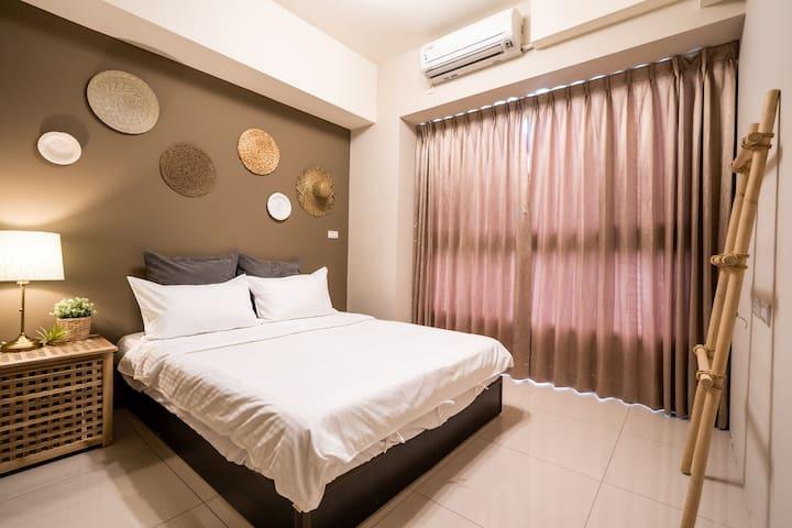 Main bedroom/主臥