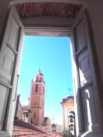 Appartement 35m2 centre historique Ajaccio