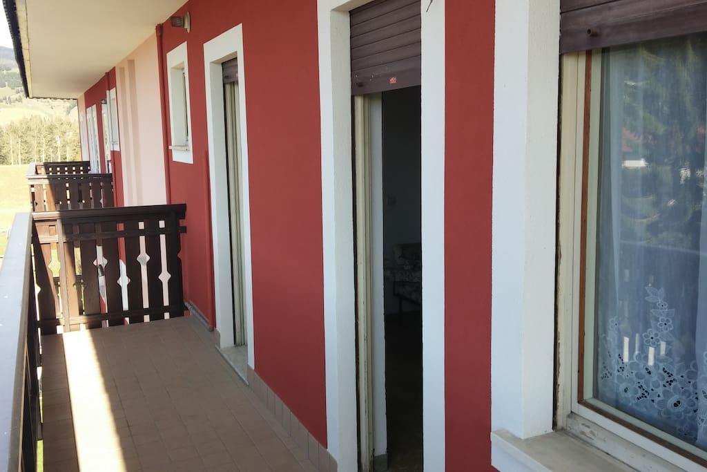 Cristallo asiago centro appartamenti in affitto for Appartamenti in affitto asiago centro