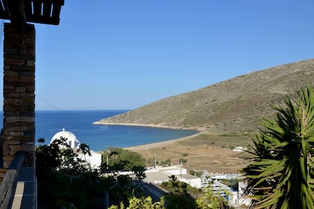 lovely country house - Agia Theodoti