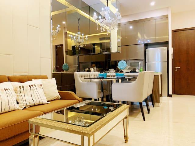 Dorsett Luxury Residence Suite near Pavilion KL #1