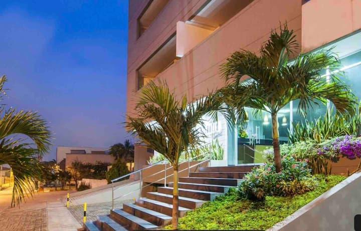 NEW apartament 3 - Buenavista Mall