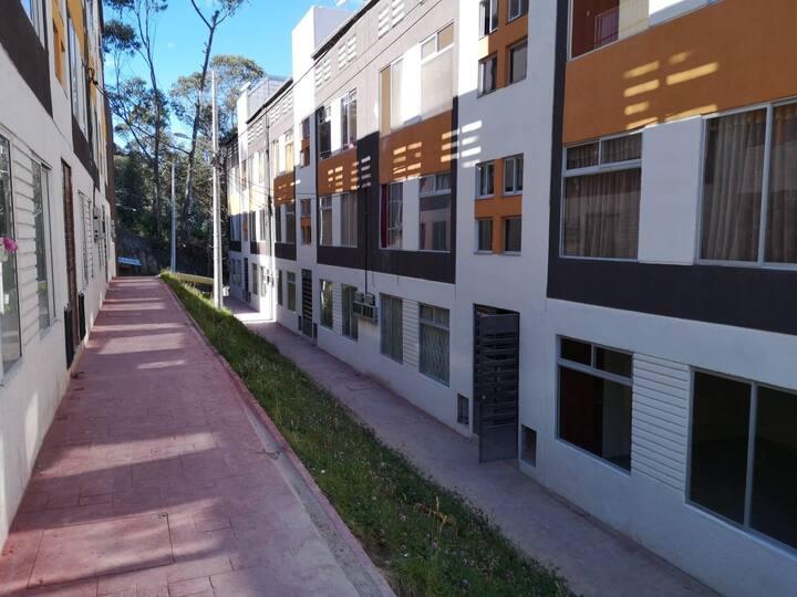 Departamento En sur de Quito