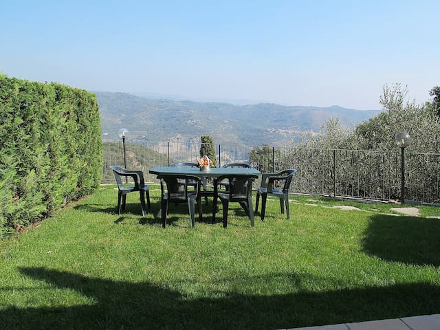 Apartment Residenz Villa Angela for 7 persons