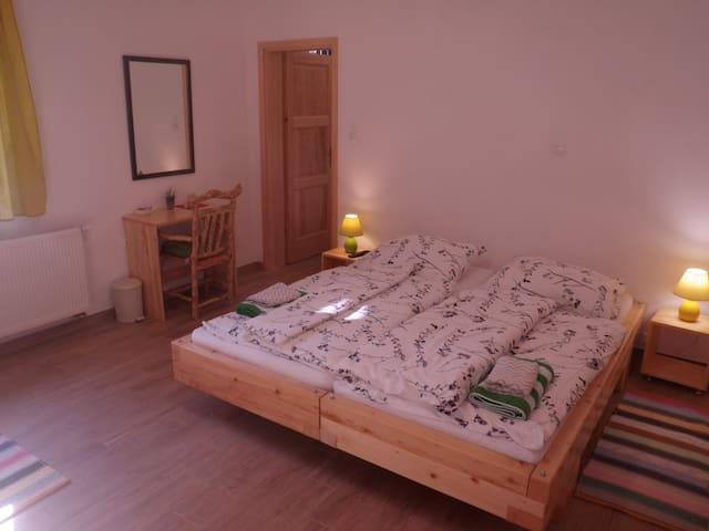 House Maka Room for three 2 - Rudanovac - House