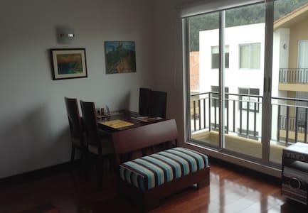 Habitación en apartamento NUEVO. Madrid, Cundina - Madrid